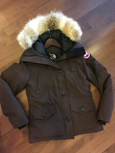 Authentic Canada Goose Montabello