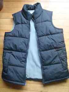 Old Navy vest - perfect for spring