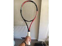Wilson BLX Six.One Lite. Grip size L3 (RRP £130)