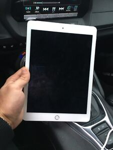 iPad Air 2 gold for trade