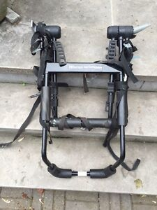 SportRack Super Touring Deluxe Bike Carrier