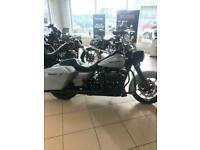 Harley-Davidson FLHRXS RoadKing Special
