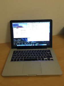 Macbook Pro Mid 2012 for sale $750 O.B.O