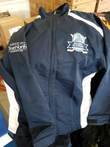 Winnipeg Jets Hockey Academy Jacket and Pants eccdd2715