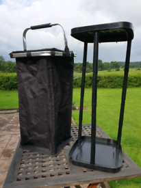 Collapsible Waste Bins