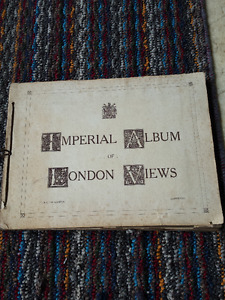 Imperial Views of London