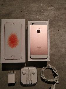 iPhone SE 16 Go