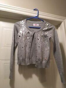 Beautiful grey sweater  London Ontario image 1