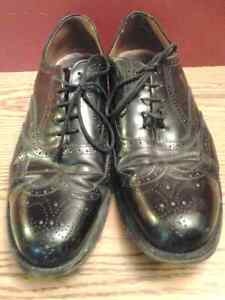 """Man's """"Leather Shoes"""" & """"Leather Boots"""" for sale"""