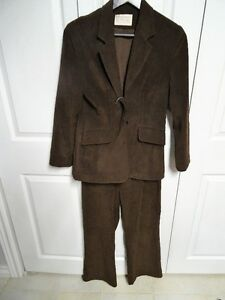 Womens 2pc pant suit