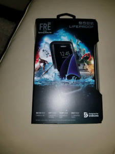 Lifeproof FRE for Samsung Galaxy S8+