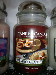 Yankee Candles variety of scents West Island Greater Montréal image 4