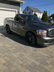 2006 Dodge Viper Pickup Truck Supercharged