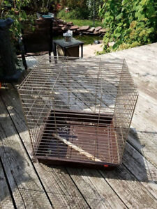 Small Cage for Sale