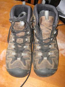 Men's Keen Targhee hiking boots - $35