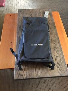 Polaris IQ switchback tunnel bag