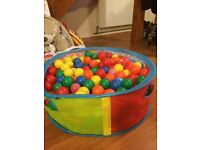Pool balls ,