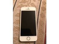 iPhone 5s unlocked good condition