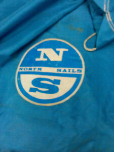 MAIN SAIL - USED - NORTH SAILS