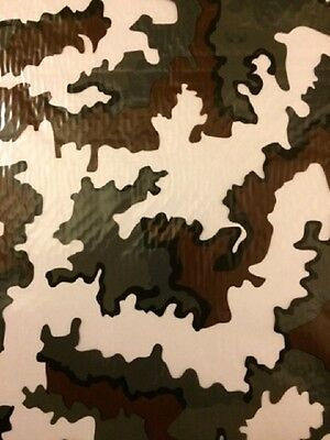 Hydro Dip Water Transfer Hydrodipping Hydrographic Film Army Camo 3 1m