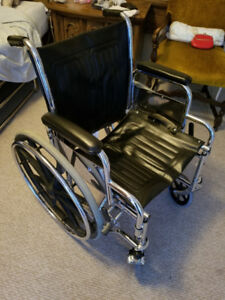 Vital Wheelchair