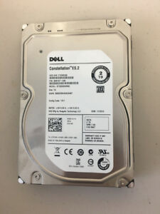 HDD SATA ST32000645NS 2TB DELL