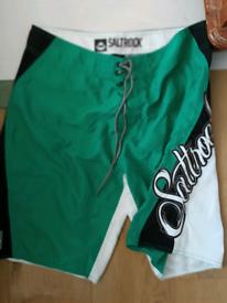 Saltrock Men's Board Shorts