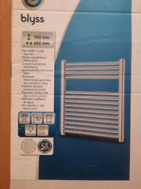 Bless Towel Radiator 700x600