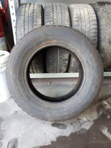Used Tires for Sale at Western Mazda
