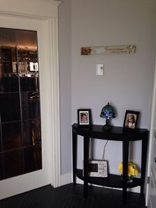 Beautiful 2 Apartment in Southlands St. John's Newfoundland image 8