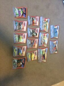 Dismney Pixar World of Cars LOT, can be sold separately