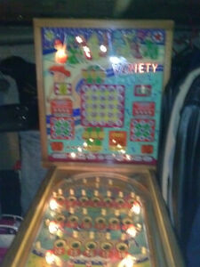 WOW!!!! PIN BALL MACHINE FOR SALE Windsor Region Ontario image 3