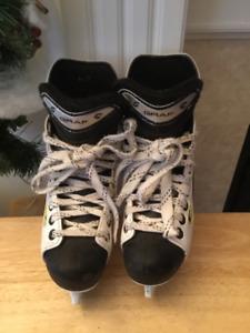 Toddler Size 11C Skates