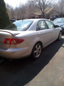 2004 Mazda Mazda6 NEED TO SELL QUICKLY