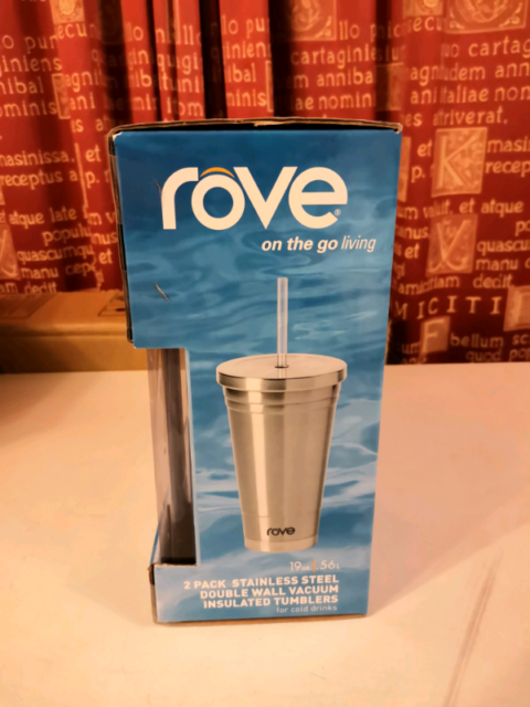36f25ace176 Brand New Rove Tumblers | in Sheffield, South Yorkshire | Gumtree