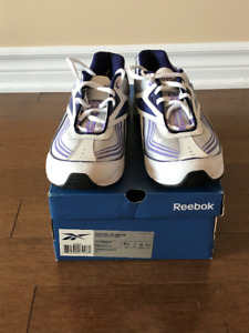 Brand new Reebok shoes size US 4.5