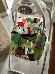Fisher Price Baby Swing / Rocking Chair