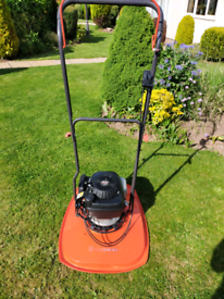 Husqvarna Petrol Hover Mower (Flymo Xl500/Torro/Allen)