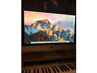 Swap 2016 iMac 27' for MacBook Pro