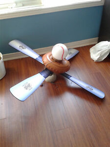 Hunter ceiling fan - Sports series