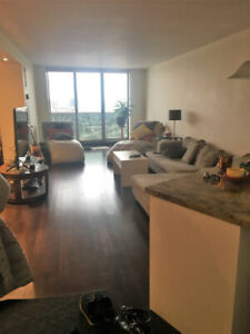 Perfect condo for Flight Attendant- Less then 10MIN to Pearson