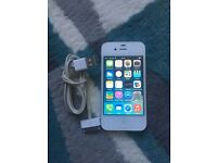 iPhone 4s 16GB o2 Tesco