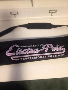 Carmen Electra Stripper Pole