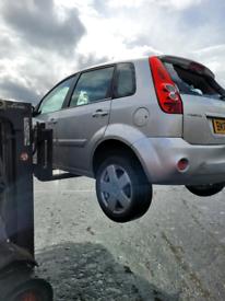 Scrap cars Van's 4x4 pickups wanted cash waiting
