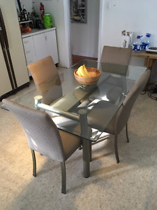 Kitchen Table $100