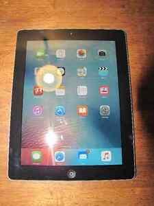 iPad 2 16GB with Speck Cover
