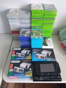 Garage Sale with Lots of Video Games  Saturday August 19 8-1