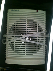 Holmes Small space heater $20 takes