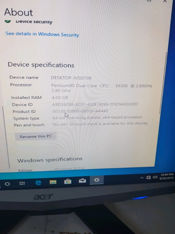 Dell Optiplex 380 Computer PC Tower Setup | in Hull, East Yorkshire |  Gumtree