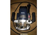 AEG Router 2050e